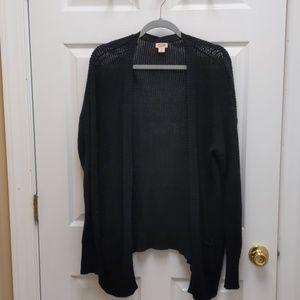 versatile and comfy cardigan